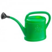 Nature Kunststof gieter groen 2 liter