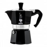 "Kaffeebereiter Bialetti ""Moka Express 3-cup Black"""