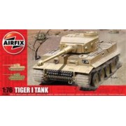 Kit Constructie Airfix Avion Tiger I Tank
