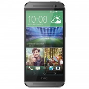HTC One M8 16 Gb Gris Libre