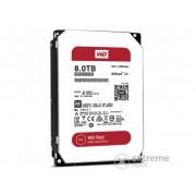 "Hard Disk Western Digital Red 3,5"" 8TB (WD80EFZX)"