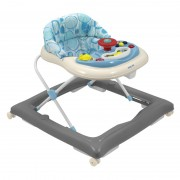 Premergator copii Baby Mix BG-1601 Grey Cream