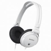 SONY MDR-V150 slušalice (Bele) - MDRV150W.AE