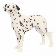 Geen Beeldje Dalmatier hond 14 cm - Action products
