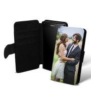 Husa flip personalizata Sony Xperia Z5 Compact