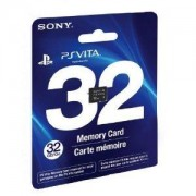 MEMORY CARD PS VITA 32 GB