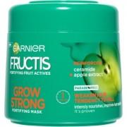 Garnier Fructis Grow Strong máscara fortificante para cabelo fraco 300 ml