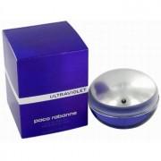 Paco Rabanne Ultraviolet Eau de Parfum para mulheres 50 ml
