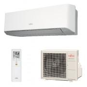 Aer conditionat Fujitsu ASYG07LMCE, 7000 Btu, A++, inverter, alb