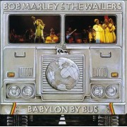 Bob Marley & The Wailers - Babylon By Bus (0731454890021) (1 CD)