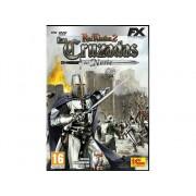 FX Juego PC Real Warfare 2 Las Cruzadas del Norte