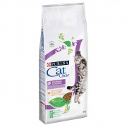 Cat Chow Adult Special Care Hairball Control - Pack % - 3 x 1,5 kg