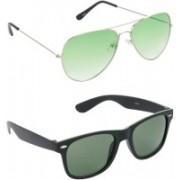 Redleaf Aviator Sunglasses(For Boys)