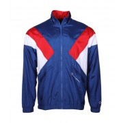 Champion Nylon Warm Up Jacket Surf the WebScarletWhite