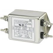 Filtru de retea 250 V/AC Yunpen, YE05T4L2, 4 x 5 mH, 5 A