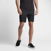 Walkshort Hurley Alpha Trainer Slider 47 cm pour Homme - Vert