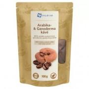 Caleido Arabika- és Ganoderma Kávé 100g