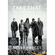 Take That - The Ultimate Collection (DVD)