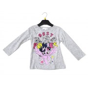 Bluza gri My Little Pony 3-8ani