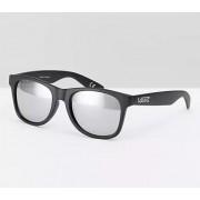 VANS - okuliare F SPICOLI 4 MATTE BLK/SIL Velikost: TU