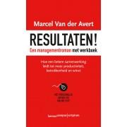 Lannoo Campus Resultaten! - Marcel van der Avert - ebook