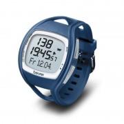 Ceas pentru monitorizarea pulsului Beurer PM45, rezistent la apa