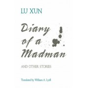 UNIV OF HAWAII PR Diary of a Madman and Other Stories