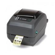 Impressora de Transferência Térmica ZEBRA GK420T