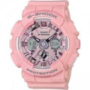 Дамски часовник Casio G-Shock GMA-S120DP-4A