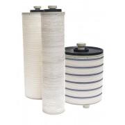 CORODE Filtračný papier hrubý (Thick = 380 g/m2) (rôzne rozmery) Rozmer: Ø 136 x 32 mm (800 ks/balenie)