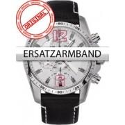 Curea de ceas Rothenschild Techno RS-1002-W-Br