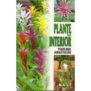 Plante de interior- Atanasiu