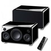 Ascada 300 BTX Boxa Heco activa stereo cu subwoofer negru BF2016