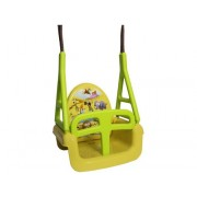 Leagan Multifunctional 3 in 1 - Tega Baby - Safari Galben