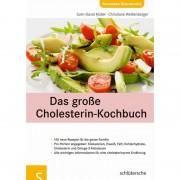 Schlütersche Verlagsgesellschaft Das große Cholesterin-Kochbuch