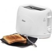 Oster TSSTTR9260 650 W Pop Up Toaster(White)