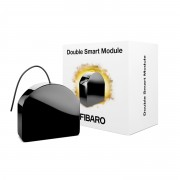 Fibaro Double Smart Module - умен двоен модул