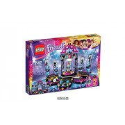 Lego Pop Star Show Stage, Multi Color