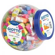 Gumica Minigomma Giotto Fila 2327 sortirano fluo boje 000040800