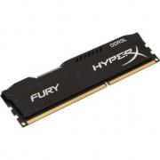 Memorie Kingston HyperX FURY Black 8GB 1600MHz DDR3L CL10 DIMM 1.35V