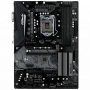 Дънна платка ASROCK B360-PRO4, Socket 1151 (300 Series), 4 x DDR4, ASR-MB-B360-PRO4