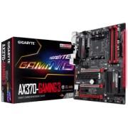 Placa de Baza Gigabyte GA-AX370-Gaming 3