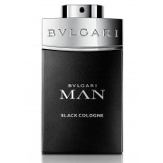 Bulgari Man Black Cologne Eau De Toilette 100 Ml Vapo