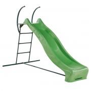 Scara Pentru Tobogan 1.5 M Inaltime Verde Kbt