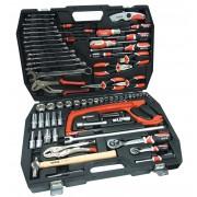 Yato - Mechanical BM Case Tool Set - 79 Piece