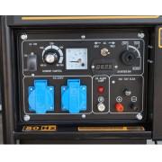 Stager YDE6500EW Generator sudare diesel monofazat, 2kVA, curent sudare 160A, pornire la cheie