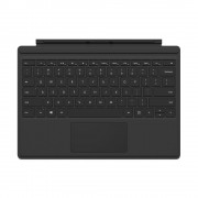 KBD, Microsoft Surface Pro Type Cover, Black (FMM-00013)
