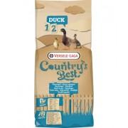 Versele-Laga Country's Best Duck 2 viziszárnyas nevelő pellet 20kg (451035)