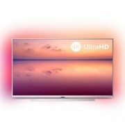 Телевизор Philips 65PUS6804/12, 65 инча (165.1 cm) LED Smart TV, 4K/UHD, DVB-T/T2/T2-HD/C/S/S2, LAN, Wi-Fi, 3x HDMI, 2x USB, 65PUS6804/12