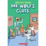 Mr. Wolf's Class, Paperback